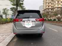 ! ! ! BÁN Innova E sx 2017 xe đẹp xuất sắc