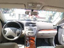 Toyota Camry sản xuất năm 2011 Số tự động Động cơ Xăng