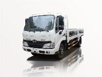 Xe tải Hino giá rẻ