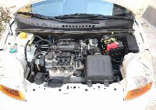 Xe Chevrolet Spark Van 0.8 LS 2010