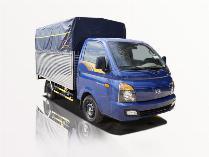 xe tải huyndai 1t5 h150 thùng bạt