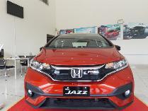 Honda Jazz sản xuất năm  Số tự động Động cơ Xăng