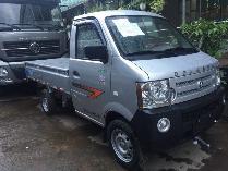 Xe tải trả góp nhãn hiệu dongben 870kg