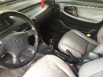 Mazda 626 sản xuất năm 1996 Số tay (số sàn) Động cơ Xăng