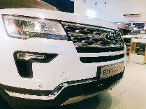 Ford Explorer sản xuất năm 2018 Số tự động Động cơ Xăng