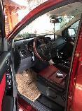 Cần bán xe  Bt50, sản xuất 2013, số sàn, máy dầu, 2 cầu, màu đỏ