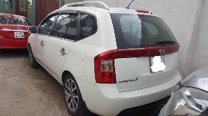 Kia Carens sản xuất năm 2014 Số tự động Động cơ Xăng