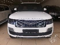 Bán Range Rover Autobiography LWB 5.0 ,nhập Mỹ 2019,xe giao ngay .LH :0906223838