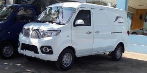 Xe bán tải DongBen 5 chỗ giá tốt