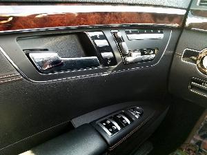 Mercedes-Benz S400 sản xuất năm 2012 Số tự động Động cơ Xăng