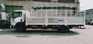 xe tải isuzu frr650 6t2 thùng bạt 2019