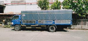 xe tải huyndai 8 tấn hd120sl thùng bạt 2019