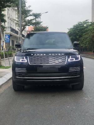 Giao ngay xe Range Rover Autobiography LWB 2.0L P400e 2019 Phiên bản Plug HyBrid