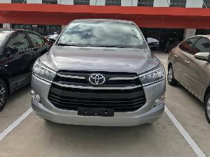 Mua Toyota Innova Trả Góp Tại Toyota An...
