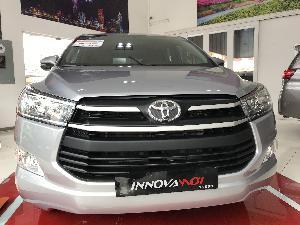 Toyota Innova 2.0E MT Số Sàn, Giá Lăn Bánh...
