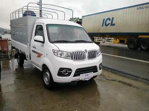Xe tải Dongben tải nhẹ, 1250kg , dễ dàng thu hồi vốn , chỉ với 50 nhận xe ngay
