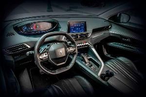 Peugeot 3008 sản xuất năm 2016 Số tự động Động cơ Xăng