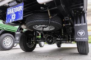 Khác Khác sản xuất năm 2016 Số tay (số sàn) Xe tải động cơ Xăng