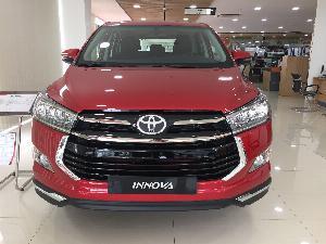 Giá Toyota Innova Venturer Khuyến Mãi, Xe Có...