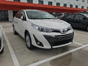 Toyota An Thành Bình Chánh Khuyến Mãi Vios...