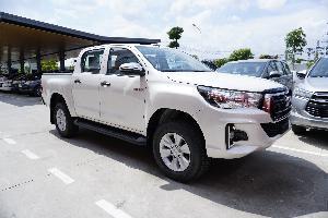 Giá Bán Xe Toyota Hilux 2019, Khuyến Mãi...