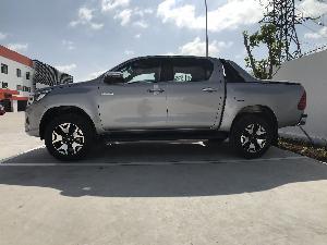 Toyota An Thành Bình Chánh Khuyến Mãi Toyota...