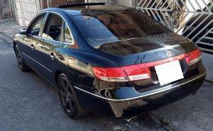 Hyundai Khác sản xuất năm 2008 Số tự động Động cơ Xăng