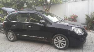 Kia Carens sản xuất năm 2010 Số tự động Động cơ Xăng