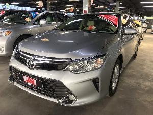 Toyota Camry sản xuất năm 2015 Số tự động Động cơ Xăng