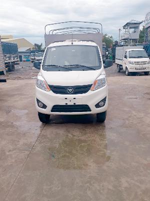 xe tải trung quốc foton t3 gratour 990kg-hỗ trợ trả góp