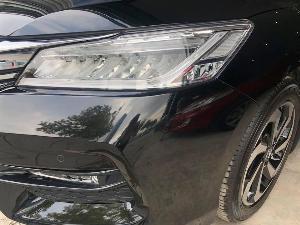 Honda Accord sản xuất năm 2019 Số tự động Động cơ Xăng