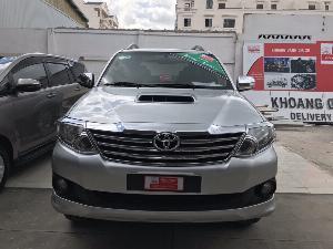 Toyota đã qua sử dụng chính hãng