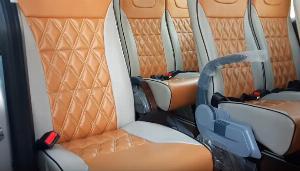 Giá xe Hyundai Solati 2019 ghế Universe 16...