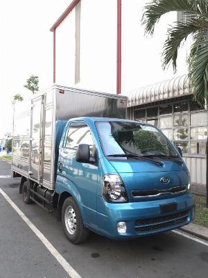 Kia Frontier sản xuất năm  Số tay (số sàn) Xe tải động cơ Dầu diesel