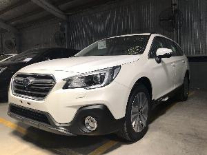 Subaru Outback sản xuất năm 2019 Số tự động Động cơ Xăng