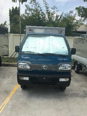 Thaco Khác sản xuất năm 2019 Số tay (số sàn) Xe tải động cơ Xăng