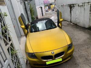 BMW Khác sản xuất năm 2008 Số tay (số sàn) Động cơ Xăng