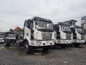 Xe tải Thùng siêu dài FAW 8 tấn nhập khẩu...