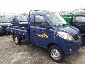 Thaco  sản xuất năm  Số tay (số sàn) Xe tải động cơ Dầu diesel