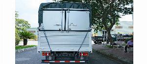 TMT  sản xuất năm 2016 Số tay (số sàn) Xe tải động cơ Dầu diesel