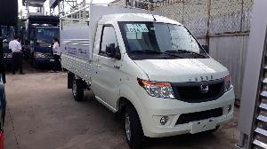 Giá xe tải Kenbo 990kg thùng mui bạt dài 2m6...