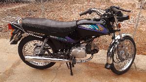 Honda Win sản xuất năm 1996
