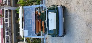 Xe Golf Điện 4 chỗ Sanyo - Thanh Lý