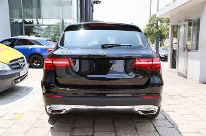 Mercedes-Benz GLC sản xuất năm 2019 Số tự động Động cơ Xăng