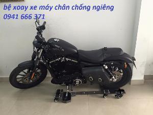 Bệ xoay xe máy