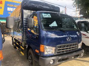 Bán xe tải Hyundai Mighty 2017 ga cơ, Hyundai...