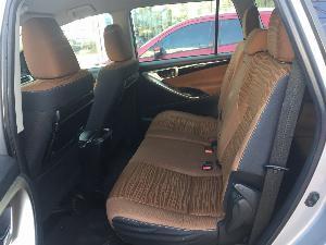 Toyota Innova Số tự động