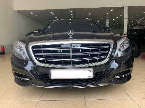 Mercedes-Benz S400 sản xuất năm