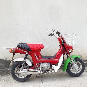 Honda Cub các loại sản xuất năm 1990
