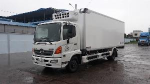 Hino 500 Series (MDT) sản xuất năm 2019 Số tay (số sàn) Xe tải động cơ Dầu diesel